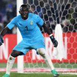 Richard Ofori, John Antwi, Lumor to miss Ghana friendlies in Turkey