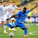 Osman Bukari provides two assists as Gent thrash Beerschot