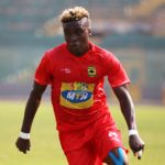 Kotoko has the best squad in Ghana but need more than that in Africa - Patrick Yeboah
