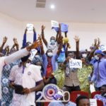 PRESEC crowned champions of NSMQ 2020