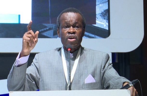 Prof. Lumumba names his four best and worst African leaders