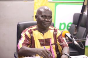 #Fixthecountry: The promises are one too many - Opanyin Agyekum tells Govt