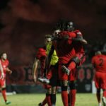 Asante does so much for Phoenix Rising than scoring goals - Coach Rick Schantz