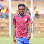 Asante Kotoko on the verge of signing Ugandan goal king Stephen Dese Mukwala
