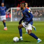 Brentford's Tariq Fosu targets English Premier League qualification