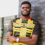 GFA deny Thomas Partey was sacked from Black Stars camp but has permission to miss Morocco friendly