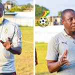 Coaches of Black Maidens and Princesses speak about preparations ahead of games