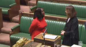 Ghanaian-British MP secures first 'Black History Month' debate in 5 years