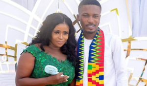 Photos and Video from comic actor Clemento Suarez's wedding
