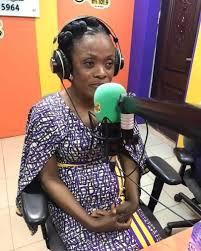 Mensah Thompson of ASEPA writes....  Dear Diana Asamoah,