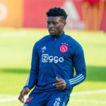 Injured Mohammed Kudus ruled out of Ghana friendly as he misses Ajax's defeat to Groningen