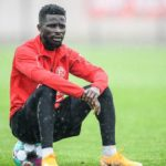 German media accuses Nana Ampomah of trying to leave Fortuna Dusseldorf through the back door