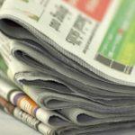 Newspaper headlines Monday, July 26, 2021