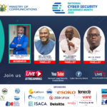 Cyber expert names Phishing as the highest Cybercrime during covid-19 lockdown