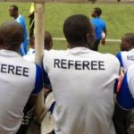 Match review: Referee Daniel Oteng banned for the rest of the season