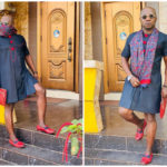Osebo boldly lists worst and best dressed celebrities at VGMA