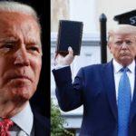 Biden, Trump lock horn on future of US Oil & Gas Industry, Energy Transition
