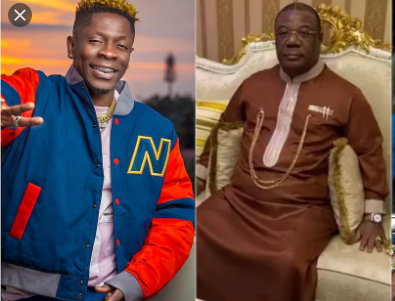 VIDEO: Archbishop Duncan Williams' message to Shatta Wale on his birthday
