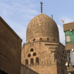 Cairo's 'City of the Dead' comes back to life