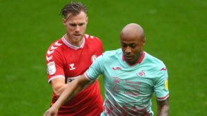 Swansea City Manager hopeful of Andre Ayew return in Sheffield Wednesday clash