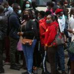 Africa urged to remain alert over coronavirus into holiday season