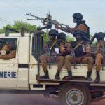 Burkina Faso's election overshadowed by terrorism