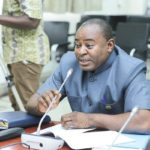 NDC trialing violence in Bono ahead of December elections – Minister