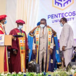 Pentecost University appoints 41-year-old Agyapong-Kodua as new VC