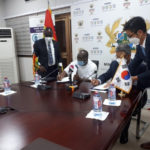 Ghana signs concessional loan with Korea
