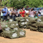 Ballot papers with duplicate serial numbers detected in Koforidua