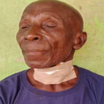 Pastor 75, tragically slashes wife to death