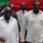 Akufo-Addo's bodyguard seizes businesswoman's land