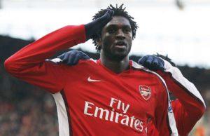 VIDEO: Former Arsenal striker Emmanuel Adebayor will not rule out playing for Asante Kotoko