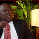 Problem with governing boards goes beyond those listed in the Presidential Transition Act - Amidu