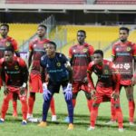 Kotoko set to spend $195,000 for Mauritanian trip to face Nouadhibou
