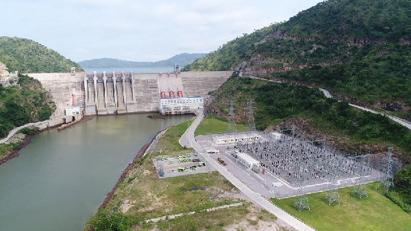 Bui Power Authority gets mandate to develop renewable energy