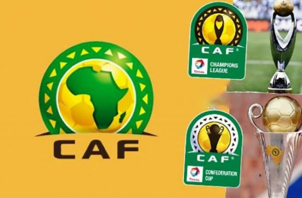 CAF issues new coaching License directives for Interclub Competitions