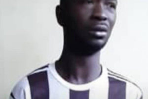 Man grabbed for the alleged murder of stepdaughter