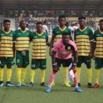 Dwarfs to use Elmina Stadium as Cape Coast is closed down for renovation