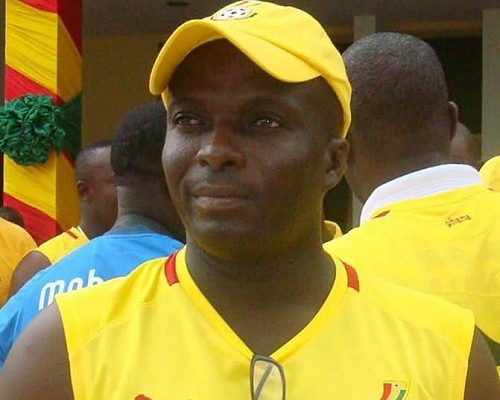 Techiman Eleven Wonders won due to poor officiating - Dwarfs coach