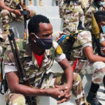 Ethiopia says it has seized another Tigray town as conflict embroils Eritrea