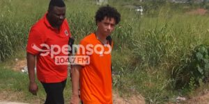 VIDEO: Fabio Gama trains for the first time with Kotoko teammates