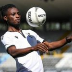 Abdul Mumin, Gideon Mensah recover from COVID-19 to help V. Guimarães record win