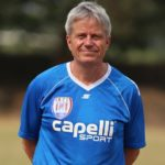Inter Allies coach Henrik Lehm set to face GFA's disciplinary committee