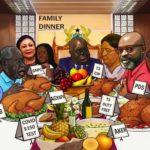 Dr. Lawrence writes: The legacies of Nana Akufo-Addo