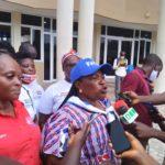 """2020 election is a thanksgiving service for Akufo-Addo"" - Hajia Fati"