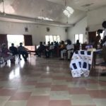 NCCE holds debate for Adansi Asokwa parliamentary aspirants