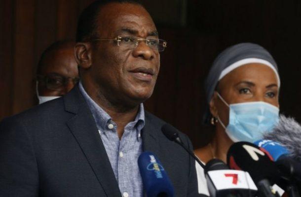 Ivory Coast election: Political parties, groups issue communiqué