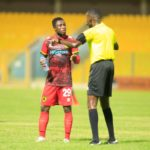 CAF appoints Malian referee for Kotoko's Champions League tie with Nouadhibou