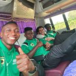Brazilian midfielder Fabio Gama named in Kotoko squad to face Berekum Chelsea